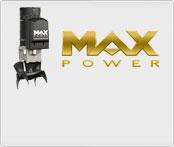 Max Power Baş Pervanesi