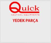 Quick Yedek Parça