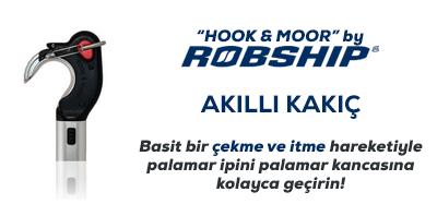 Robship Hook & Moor