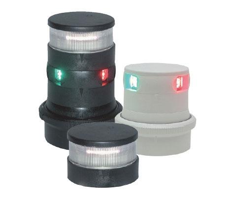 Aqua Signal Yeni 34 serisi LED seyir fenerleri