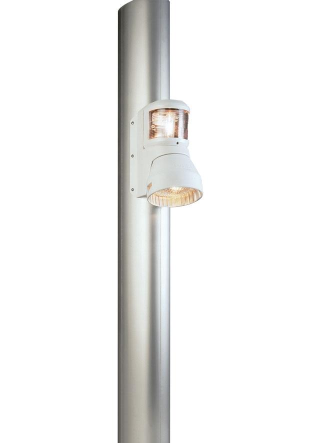 Aqua Signal 41 serisi kombine pruva feneri/güverte aydınlatma lambası