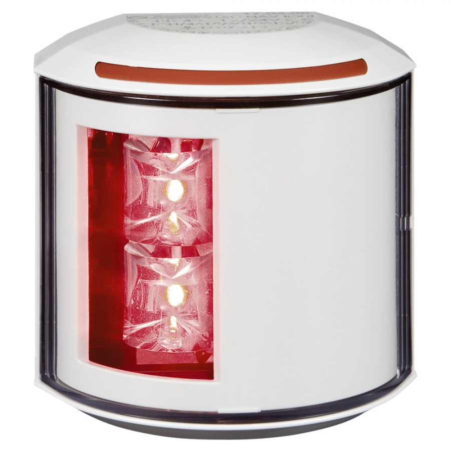 Aqua Signal 43 serisi LED' li seyir fenerleri