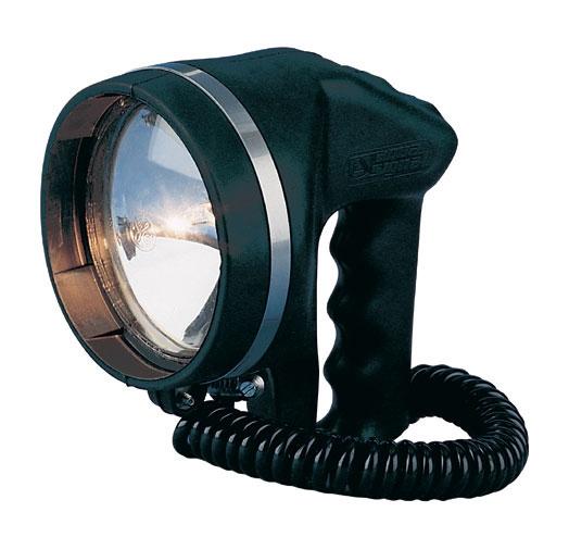 Aqua Signal –BREMEN- el projektörü