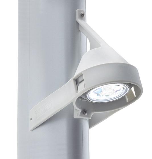 Aqua Signal KIEL LED güverte aydınlama lambası