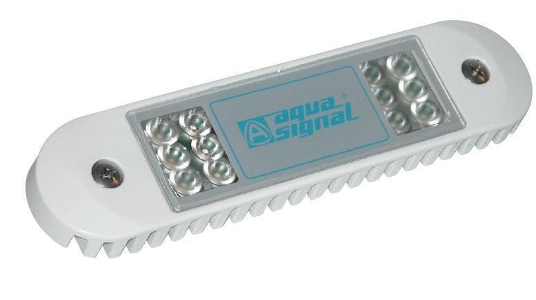 Aqua Signal –BERGEN- LED güverte aydınlatma lambası