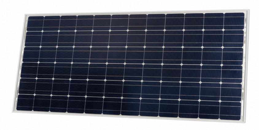 Blue Solar Güneş Paneli