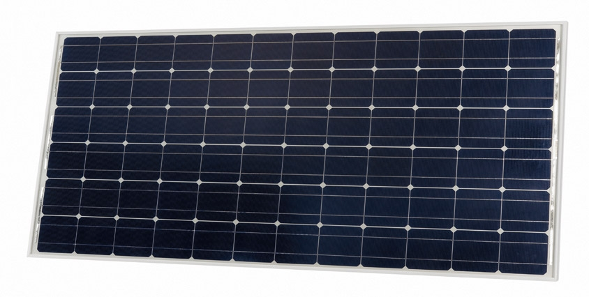 Blue Solar Güneş Paneli 24V-340W