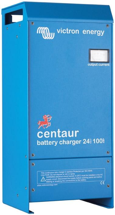 Centaur 12V/50A Redresör