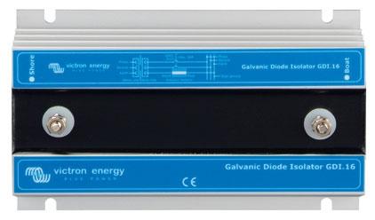 Galvanik İzolatör VDI-16