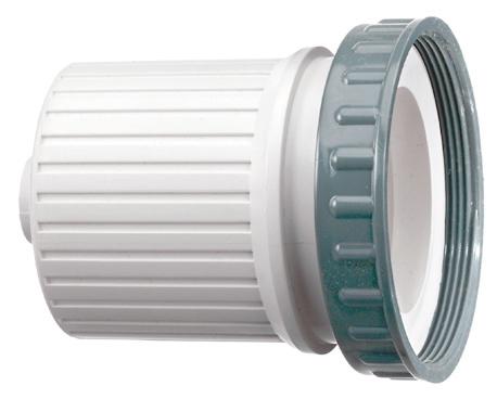 Hubbell 16/32 Amp fişler için koruyucu kılıf (Beyaz Renk)