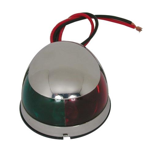 İskele-Sancak feneri kombine