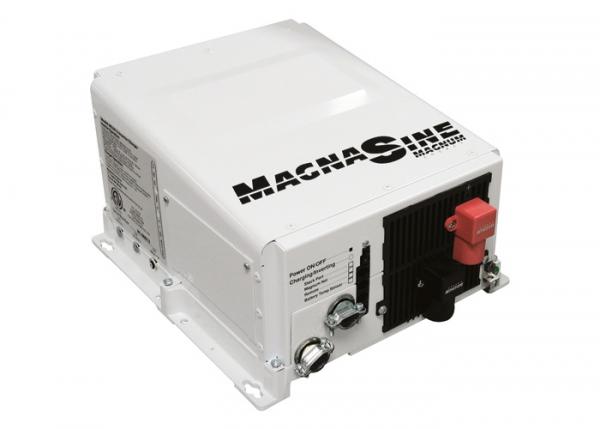Magnum MS-E serisi invertör/redresör
