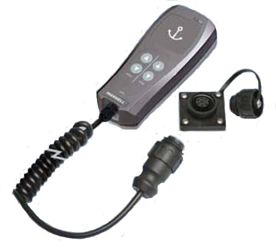 Maxwell AA341 kablolu ırgat kontrol kumandası