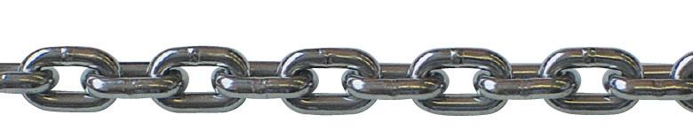 Paslanmaz Çelik Zincir