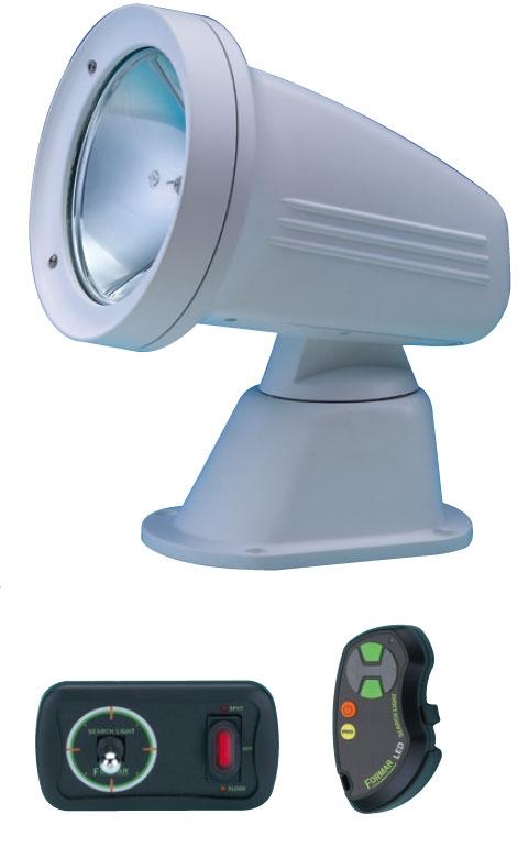 Sea World 10540SFJ Projektör. 24V. Beyaz