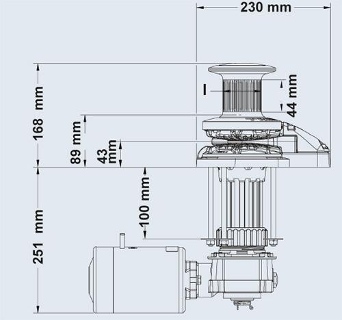 RC- 10 serisi - Tamburlu