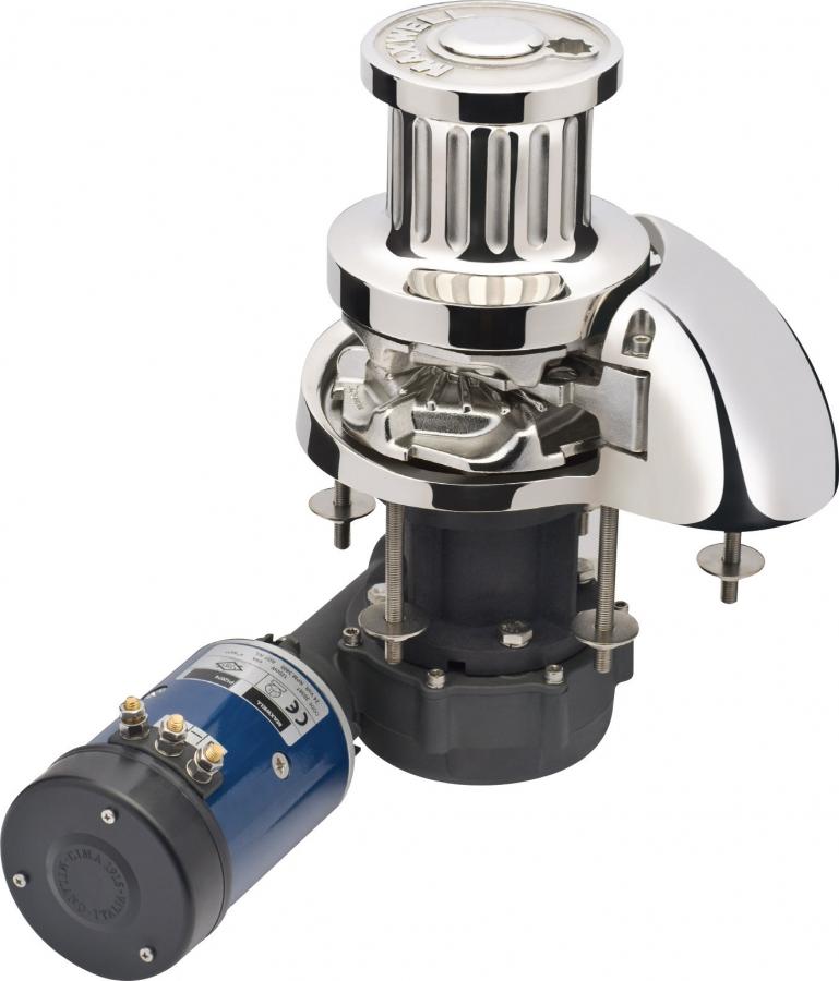 RC12-10 mm serisi
