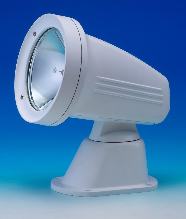 Seaworld 10540XR Led Projektör, 12V, Beyaz