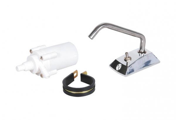 TMC musluk sistemi