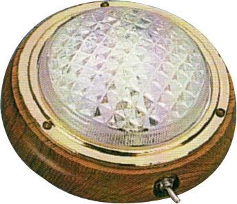 TMC tik tavan lambası, 12V.