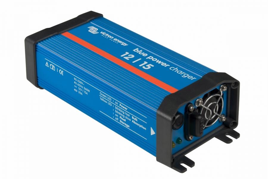 Victron Energy Blue Power 12/10 Akü Şarj Cihazı