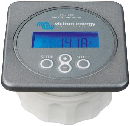 Victron Energy Blue Power Kontrol Paneli