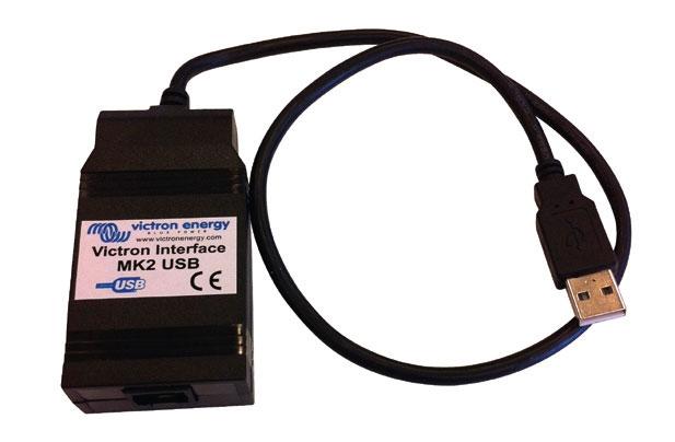 Victron Interface MK2-USB