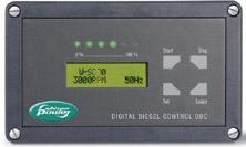 Whisper Power M-SQ 25 1500 rpm