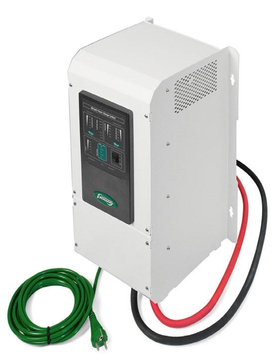 Whisper Power DC Power Cube Şarj Cihazları