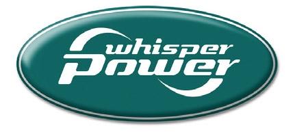 Whisper Power Yedek Parça