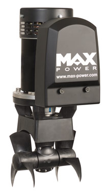 Max Power CT100 Baş Pervanesi Seti 12V