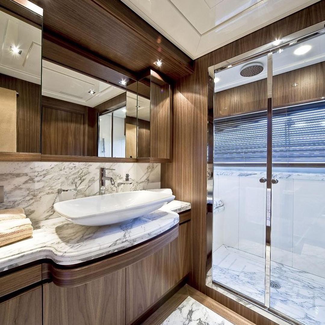 Banyo Ahşap Kompozit Panel