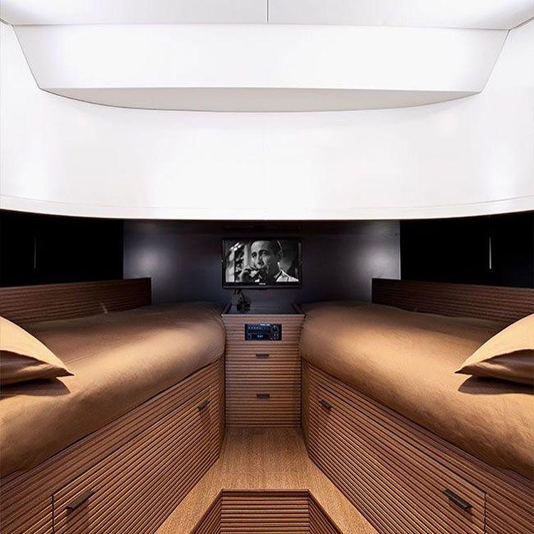 Tekne İçi Ahşap Kompozit Panel
