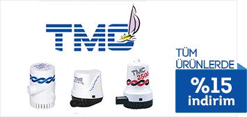 En Ucuz TMC Marine Sintine Pompası İndirim